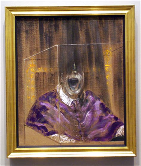 Art/Museums: Francis Bacon at the Tate Britain in London