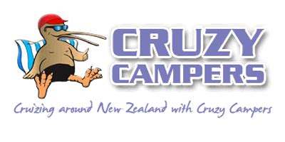 Campervan Rentals in New Zealand | Backpackers, Budget and