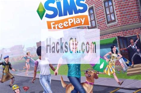 The Sims FreePlay Hack 100%, Cheats (character, family