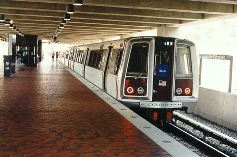 Franconia-Springfield Metrorail Line Completion