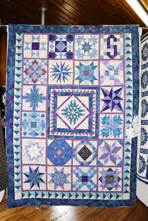 Quilt - Simple English Wikipedia, the free encyclopedia