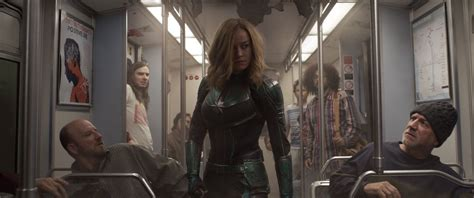 Stan Lee's Captain Marvel cameo has bold implications for