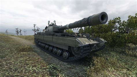 The 7 Most Powerful Tanks Nobody Plays | AllGamers