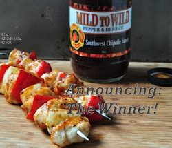 Winner of the Great American Spice Company Giveaway! - The