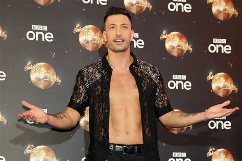 Strictly Come Dancing 2019 professional dancers