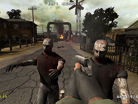 Play Call of Zombies online for Free - POG