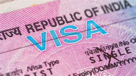 How to Get all Travel Documents for the India Nepal Tibet