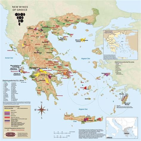 New Wines of Greece: 6 Producers to Try - Napa Valley Wine