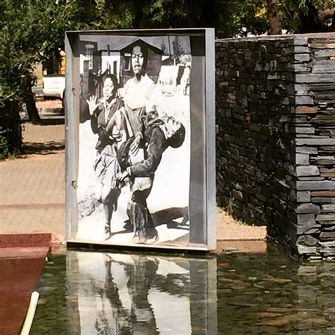South Africa's Inspiring Apartheid History Museums