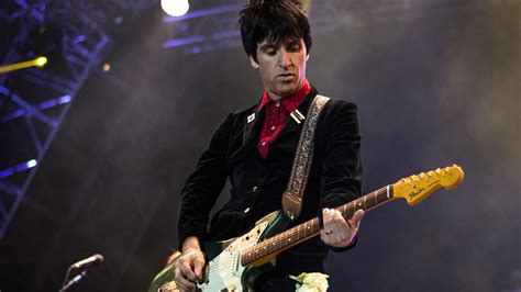 Pop review: Johnny Marr at the Button Factory, Dublin