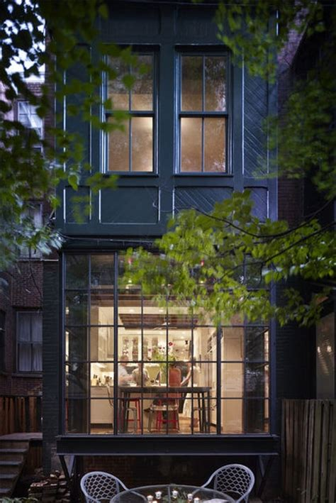 New bay window and smart storage gives this 12-foot-wide