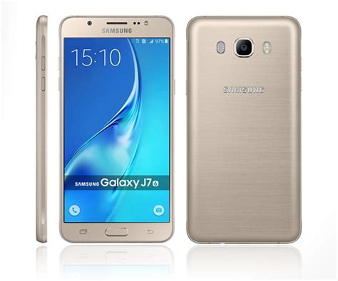Samsung Galaxy J7 2016 Full Specs and Official Price in