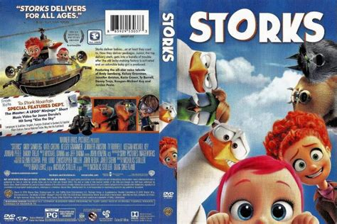 Watch Storks 2016 full movie online or download fast