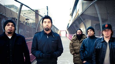 Speculation: More Deftones headed to Rocksmith 2014 - The