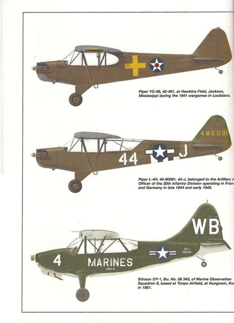 Review: L-Birds: American Combat Liaison Aircraft of World