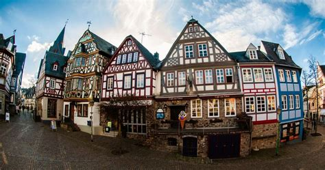 The Witch Tower of Idstein! - Travel, Events & Culture