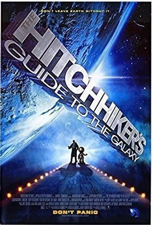The Hitchhikers Guide to the Galaxy Movie - ZZ9 Plural Z Alpha
