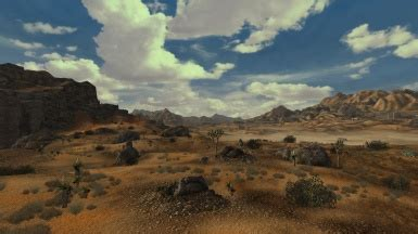 Nevada Skies Spanish at Fallout New Vegas - mods and community