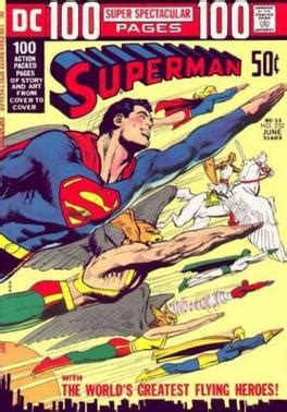 DC 100 Page Super Spectacular - Wikipedia