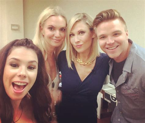Desi Lydic's 'Awkward' Pals Turn Out For Her 'Daily Show
