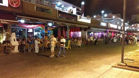 Party and nightlife in Playa del Ingles | Gran Canaria