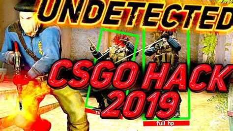 [UPDATED - 24 JAN 2019 ] UNDETECTED FREE PRIVATE CSGO HACK