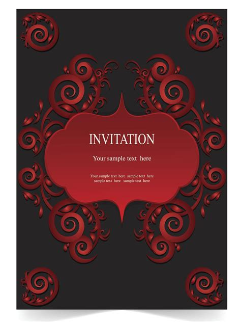 Simple Etiquette Guidelines to Write Formal Invitation