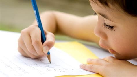 Too much homework? Study shows elementary kids get 3 times