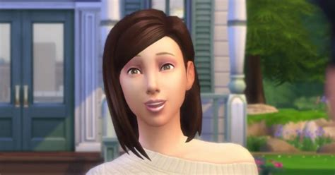 Introducing The Sims 4 Positivity Challenge with Millie